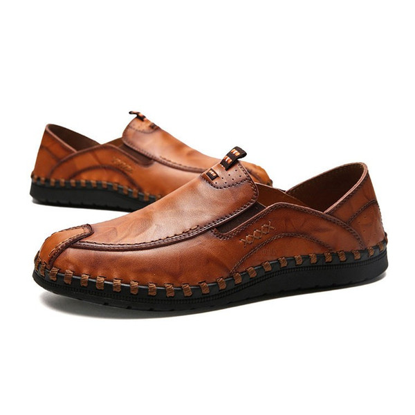 ローファーシューズ メンズ 紳士靴 スリッポン モカシン コンフォートシューズ 靴 リラックス オシャレ ドライビングシューズ リゾート 春夏|otasukemann|20