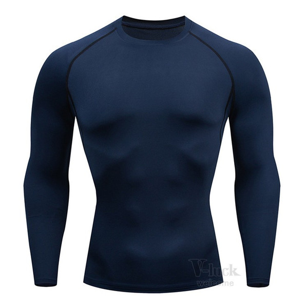 加圧シャツ メンズ アンダーシャツ Tシャツ 加圧インナー コンプレッションウェア 長袖 2019新作|otasukemann|25