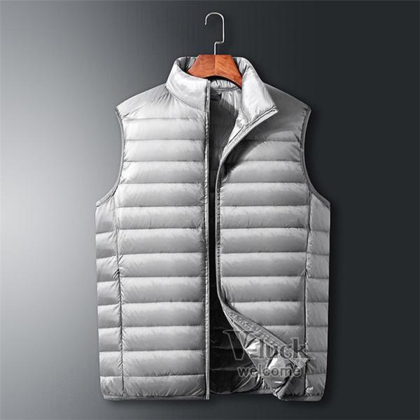 ダウンベスト メンズ ベスト 暖かいベスト キルティング ジャケット メンズベスト 防寒 おしゃれ アウター|otasukemann|15