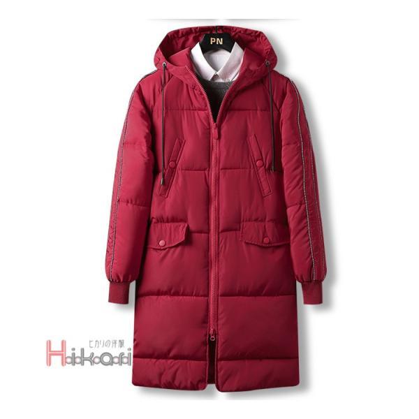 中綿ジャケット メンズ ダウンジャケット ビジネス アウター 中綿ダウン 防寒ジャケット あたたか|otasukemann|23