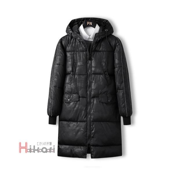 中綿ジャケット メンズ ダウンジャケット ビジネス アウター 中綿ダウン 防寒ジャケット あたたか|otasukemann|25