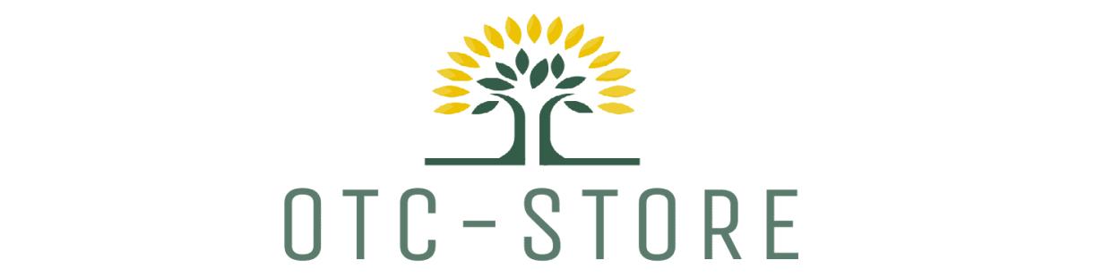 OTC-STORE ロゴ