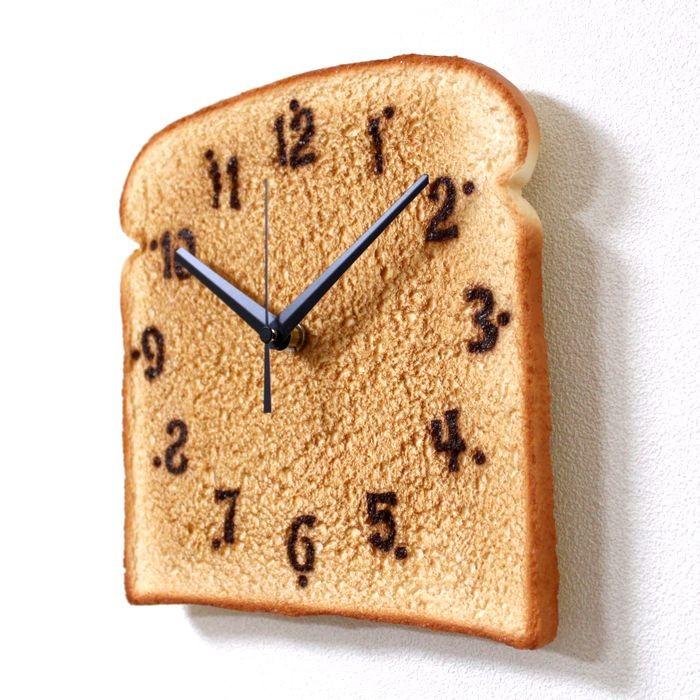 食品サンプル時計画像5