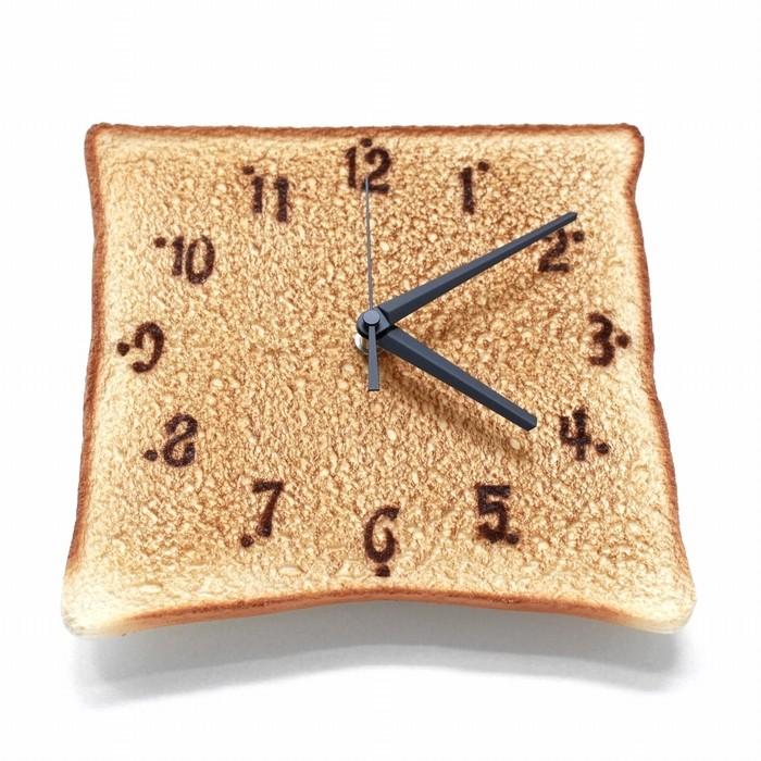 MEGAトースト時計4
