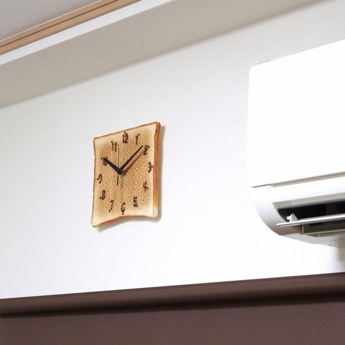 MEGAトースト時計8