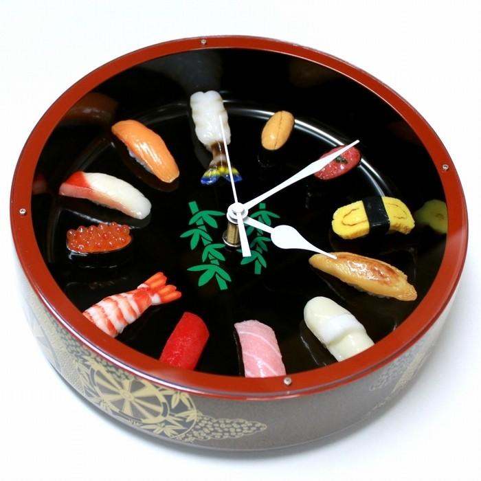 寿司時計S1
