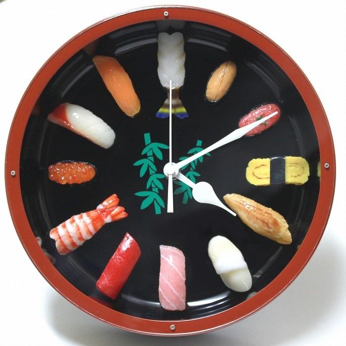 寿司時計S2