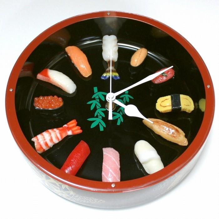 寿司時計S3
