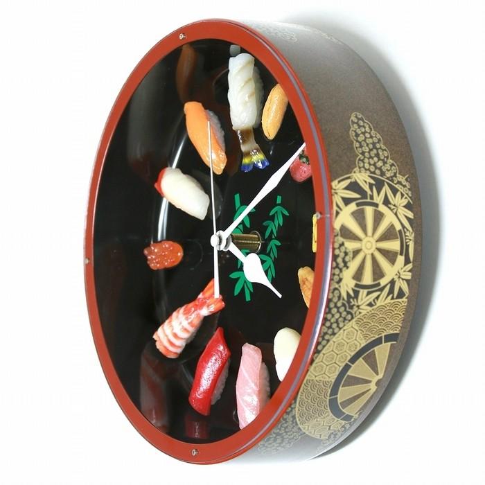 寿司時計S4