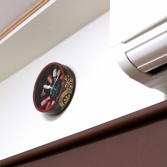 寿司時計S6