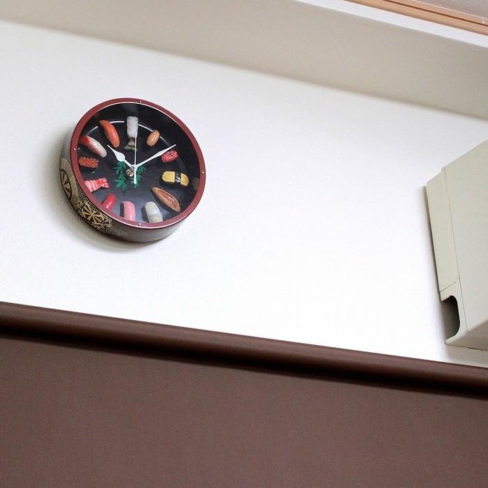 寿司時計S7