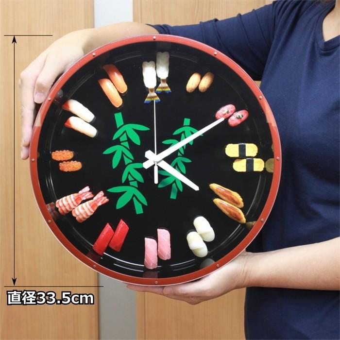 寿司時計L2