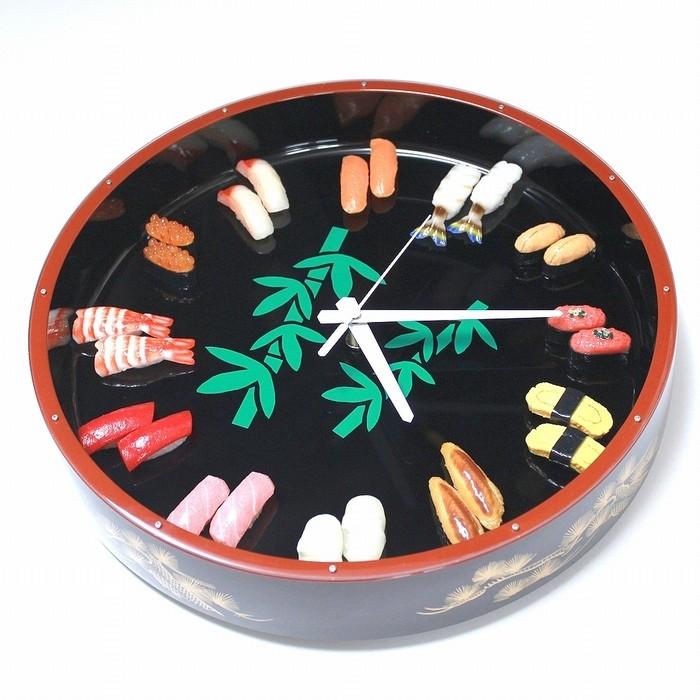寿司時計L3