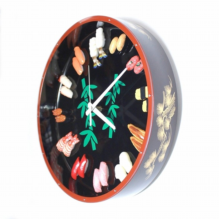 寿司時計L4