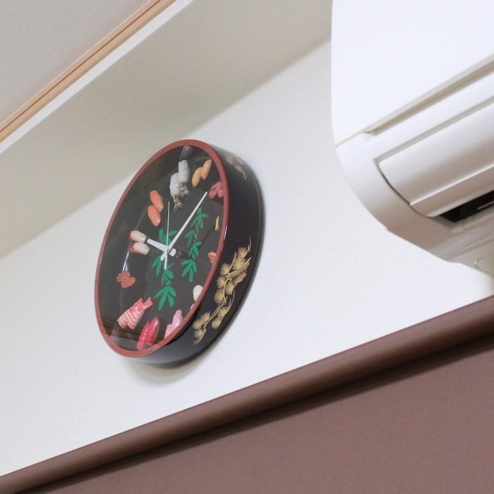 寿司時計L6