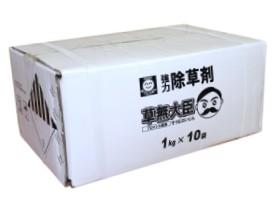 草無大臣(そうむだいじん)ブロマシル粒剤3kgケース販売