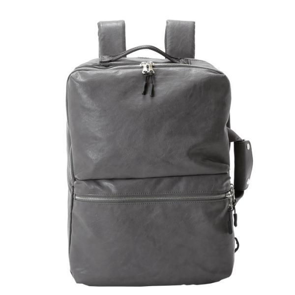 ビジネスバッグ 3way 軽量 大容量 リュックサック ショルダーバッグ メンズ 合成皮革 Biz3way Otias オティアス|otias|14