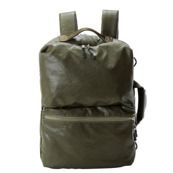 ビジネスバッグ 3way 軽量 大容量 リュックサック ショルダーバッグ メンズ 合成皮革 Biz3way Otias オティアス|otias|16