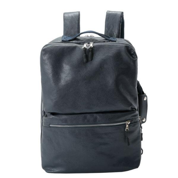 ビジネスバッグ 3way 軽量 大容量 リュックサック ショルダーバッグ メンズ 合成皮革 Biz3way Otias オティアス|otias|15