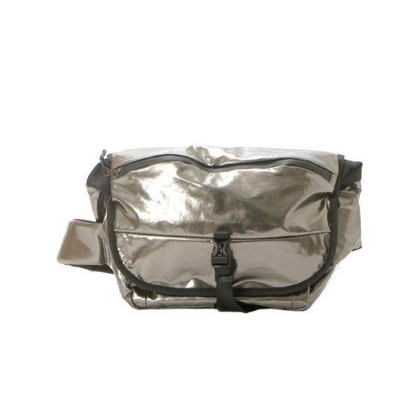 メッセンジャーバッグ ショルダーバッグ 止水ファスナー ポリウレタンコーティング メンズ 男性 大容量 Otias オティアス|otias|14