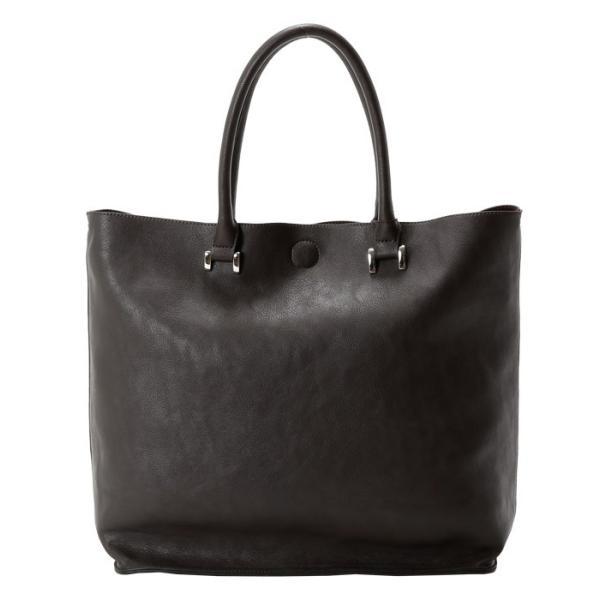 トートバッグ メンズ 大きめ A4収納 シンプル 大容量 Bizトート ビジネスバッグ バッグインバッグ付き Otias オティアス|otias|14