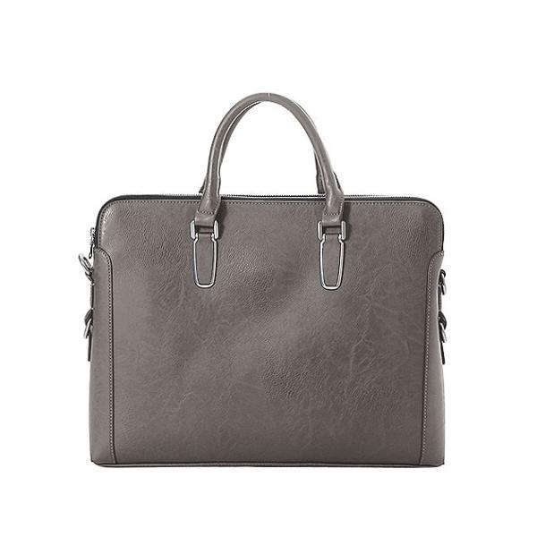 ビジネスバッグ ブリーフケース ダブル天ファスナー おしゃれ iPad収納 A4 男性 メンズ かばん 鞄 プレゼント Otias オティアス|otias|15