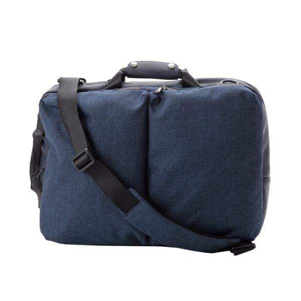リュックサック メンズ リュック 3way ビジネスバッグ バッグパック ショルダーバッグ 軽量 通勤 出張バッグ Otias オティアス|otias|09