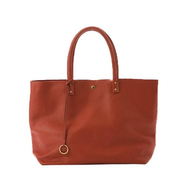 トートバッグ 本革 メンズ レディース 男性 女性 かばん 鞄 バッグインバッグ付き レザー A4収納 誕生日 父の日 クリスマスプレゼント Otias オティアス|otias|09