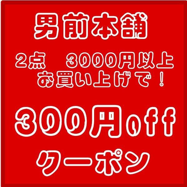 3000円以上お買い上げで 300円off