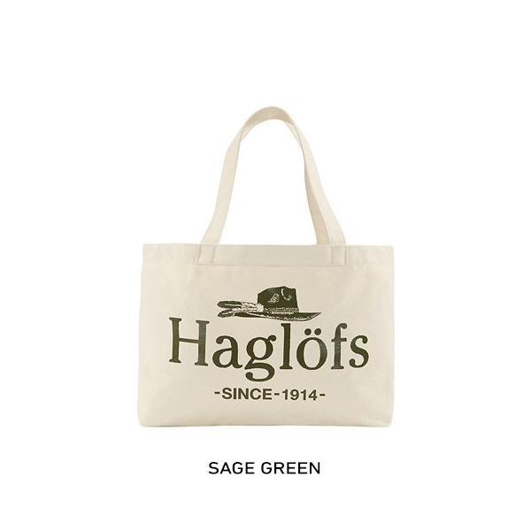ホグロフス HAGLOFS 2019春夏 BYHB TOTE BAG|outdoorsquare|08