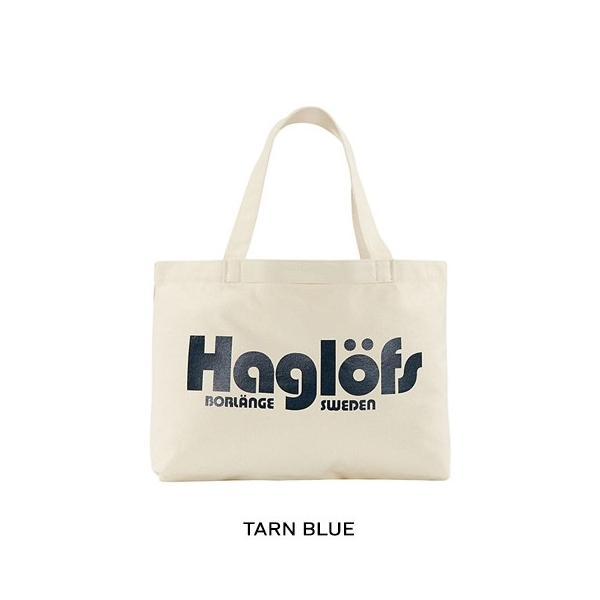 ホグロフス HAGLOFS 2019春夏 BYHB TOTE BAG|outdoorsquare|09