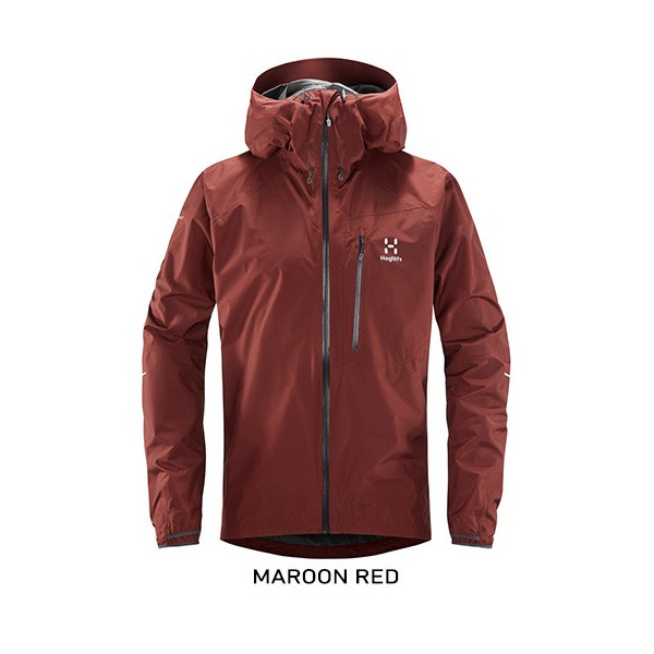 ホグロフス HAGLOFS 2019春夏 L.I.M SERIES JACKET MEN|outdoorsquare|20