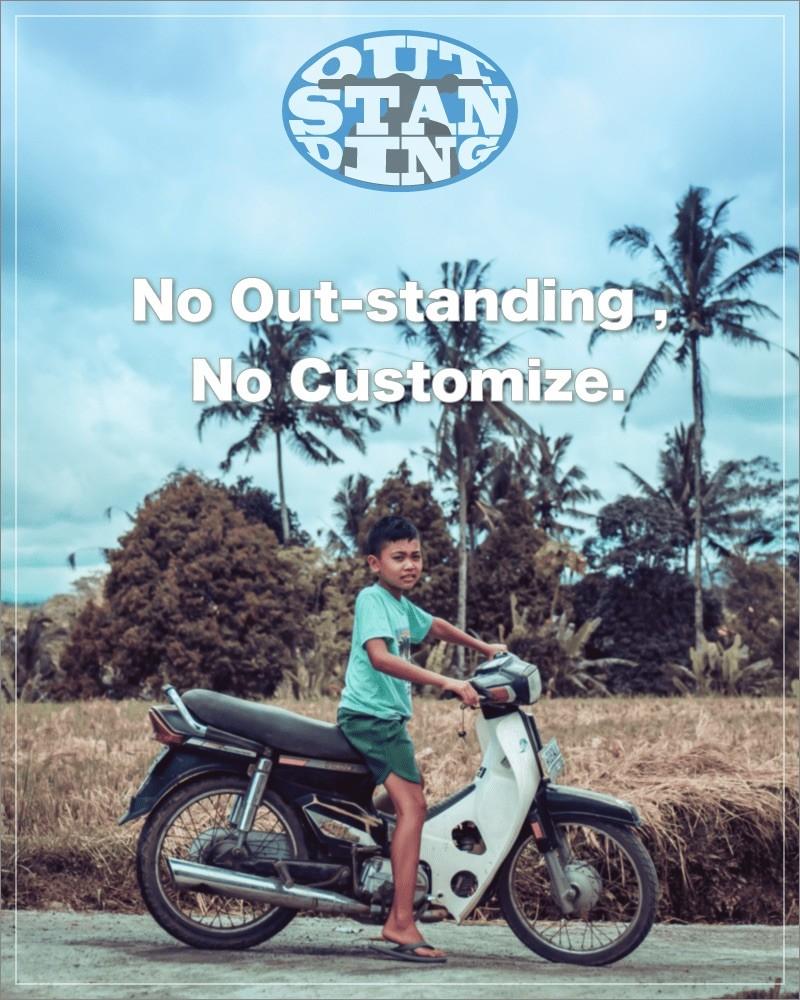 No,Life No,Customize