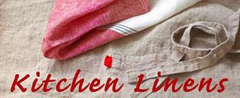 Kitchen Linenns(キッチンリネン)