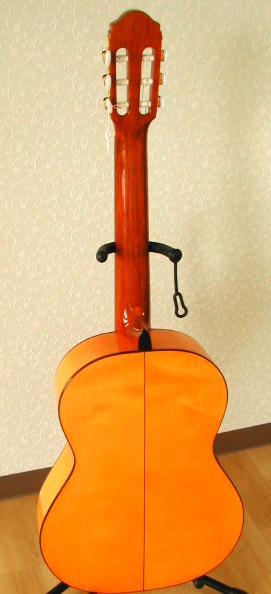 フラメンコ入門ギター