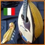 イタリア製マンドリン