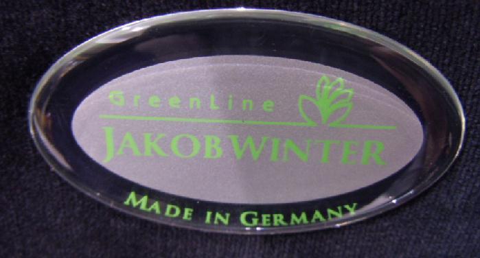 JakobWinterドイツ製バイオリンケース・オワリヤ楽器