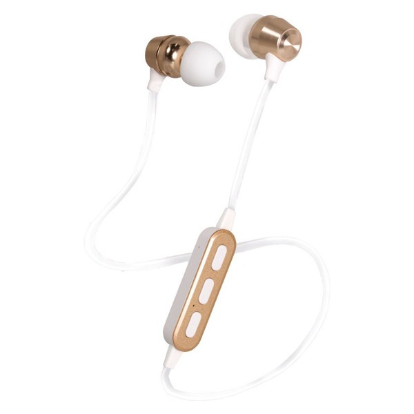 ワイヤレスイヤホン マイク リモコン ハンズフリー通話 Bluetooth 生活防水 IPX4 宅C SALE!|owltech|11