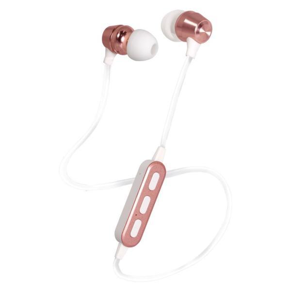 ワイヤレスイヤホン マイク リモコン ハンズフリー通話 Bluetooth 生活防水 IPX4 宅C SALE!|owltech|12
