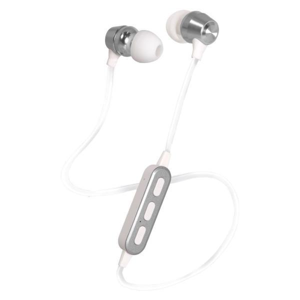 ワイヤレスイヤホン マイク リモコン ハンズフリー通話 Bluetooth 生活防水 IPX4 宅C SALE!|owltech|10