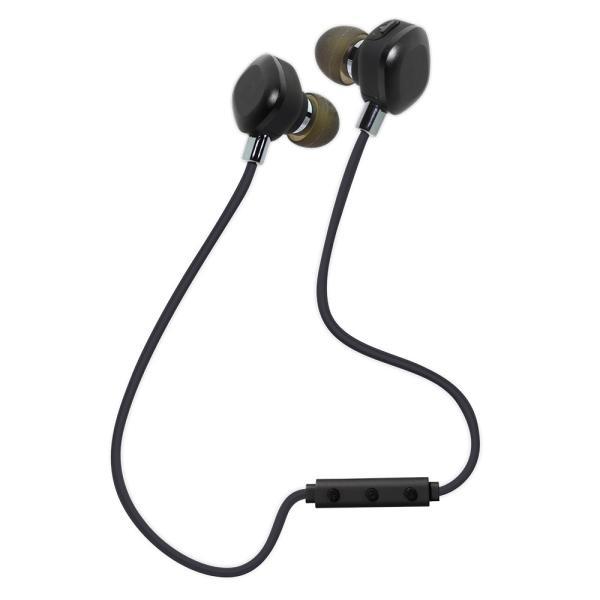 ワイヤレスイヤホン マイク リモコン ハンズフリー通話 Bluetooth4.1 IPX7 防水 宅C|owltech|11