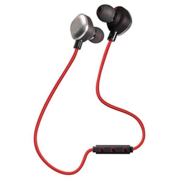 ワイヤレスイヤホン マイク リモコン ハンズフリー通話 Bluetooth4.1 IPX7 防水 宅C|owltech|10