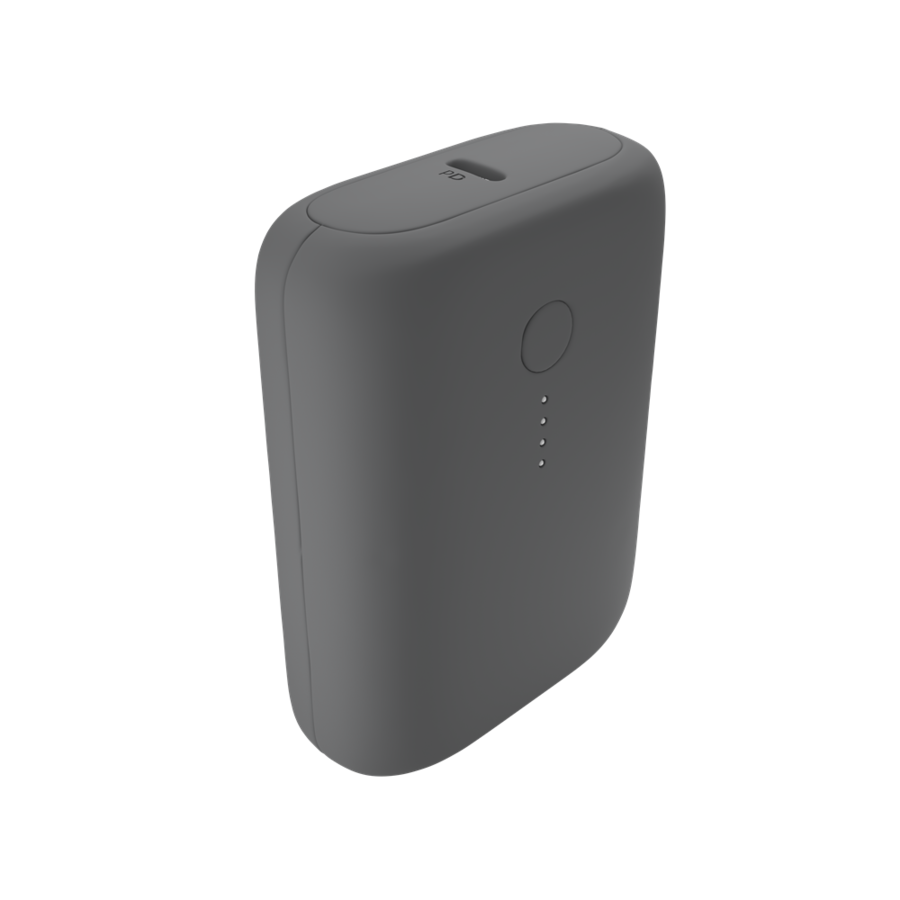 モバイルバッテリー 10000mAh 大容量 小型 軽量 174g PSE認証 Type-A×1ポート Type-C×1ポート MOTTERU 宅C|owltech|15
