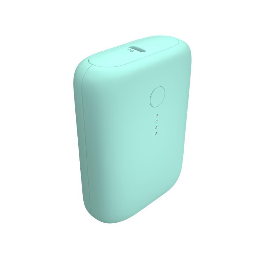 モバイルバッテリー 10000mAh 大容量 小型 軽量 174g PSE認証 Type-A×1ポート Type-C×1ポート MOTTERU 宅C|owltech|20