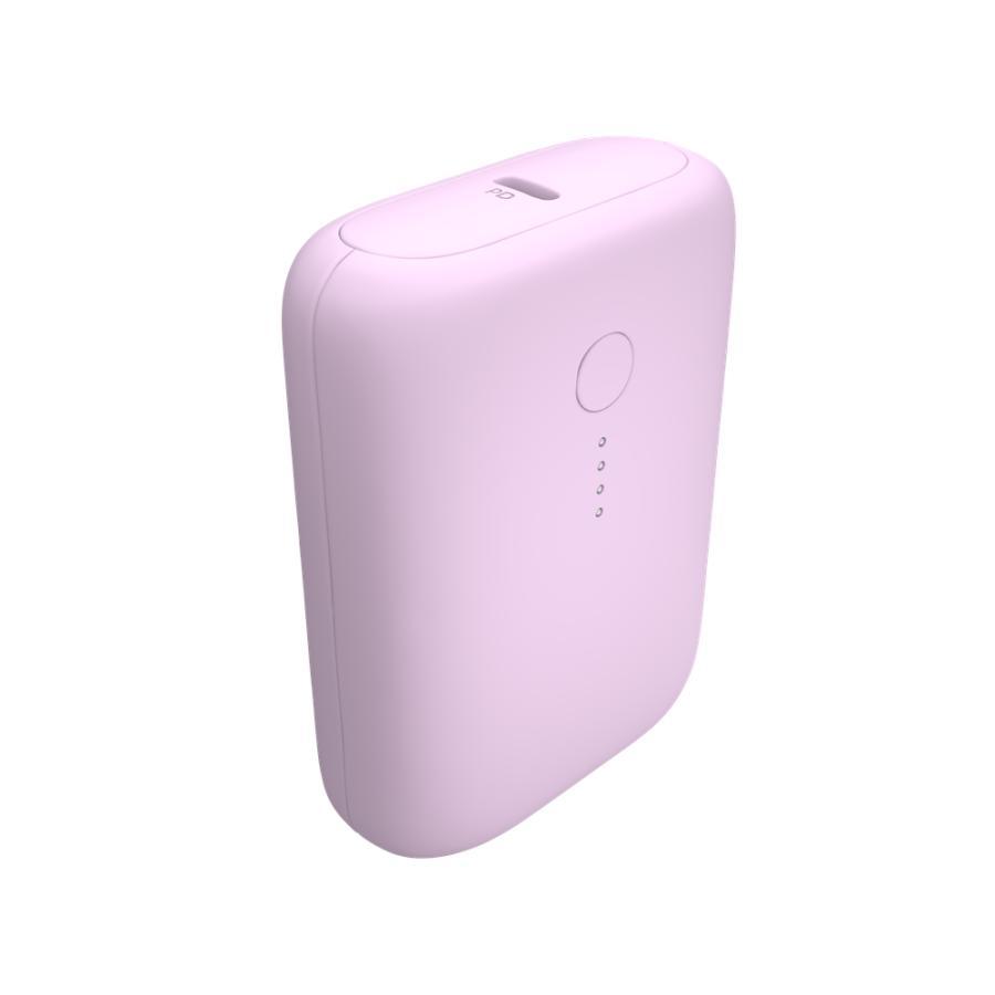 モバイルバッテリー 10000mAh 大容量 小型 軽量 174g PSE認証 Type-A×1ポート Type-C×1ポート MOTTERU 宅C|owltech|18