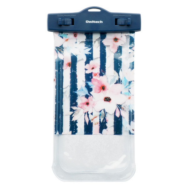 防水ケース スマホ iPad IP68 防水 防塵 ストラップ付 かわいい 増税前スペシャルセール|owltech|09