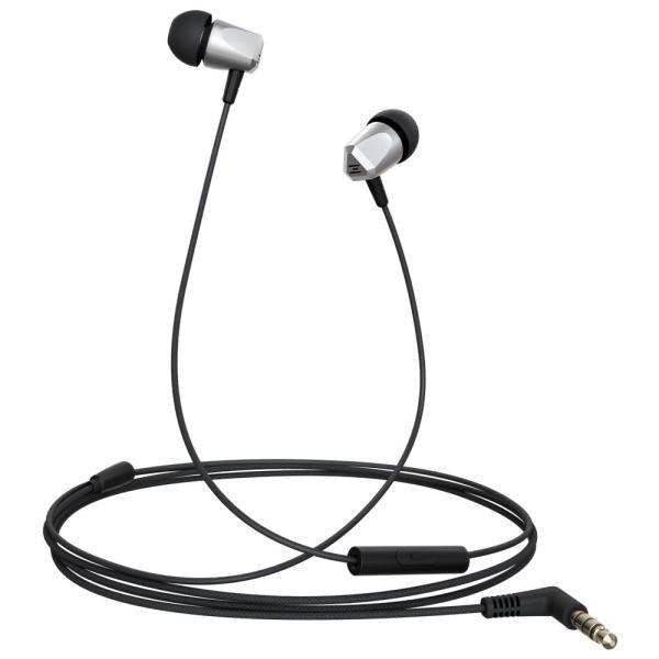 イヤホン ハイレゾ音源対応 有線 金属ハウジング採用|owltech|09