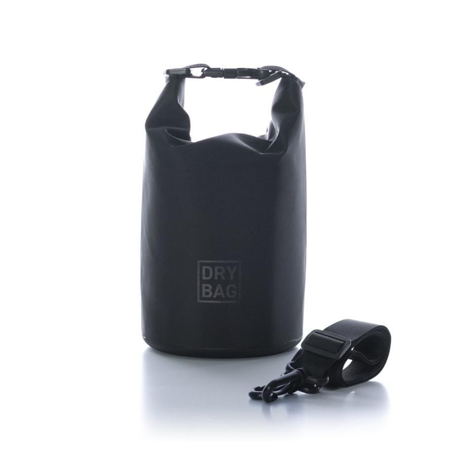 防水バッグ ドライバッグ 2L IP67 防水 防塵 コンパクト 宅C|owltech|16