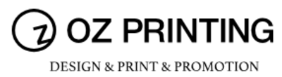 OZ PRINTING ヤフーショッピング店 ロゴ