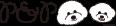 P&P ロゴ